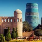 Les perles de l'Ouzbékistan Circuit spirituel