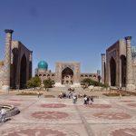 Orta Asya Hazineleri Turu