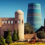 Özbekistan – Manevi Tur