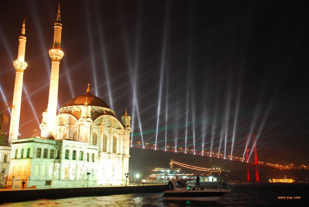 Rondreis in Istanboel