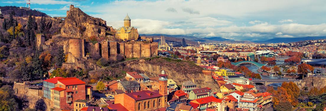 Georgia – Tbilisi Tour